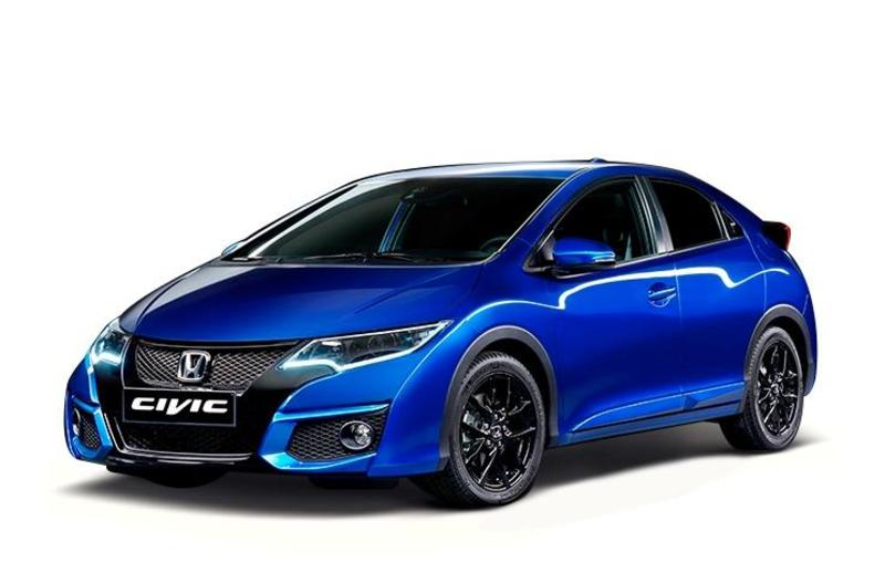 New honda civic deals best deals from uk honda civic for Honda civic specials
