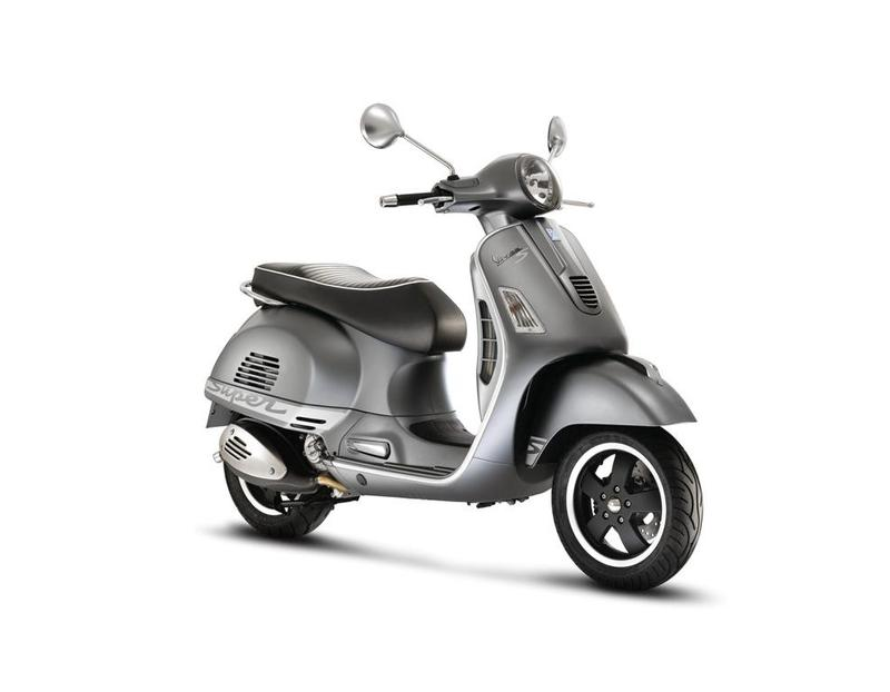 Vespa Vespa GTS 300 Supersport