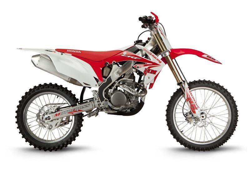 HM HM CRF 300 R Special
