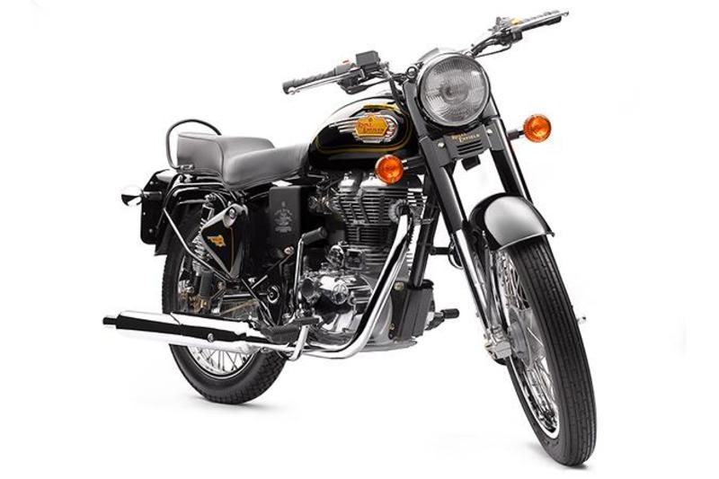 Royal Enfield Royal Enfield Bullet 500