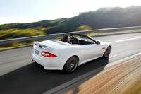 Fotos de coches Jaguar XK