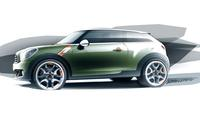 Fotos de coches MINI Paceman Concept