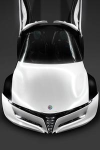 Fotos de coches Bertone Pandion