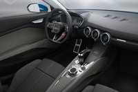 Fotos de coches Audi allroad shooting brake (prototipo)