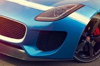 Fotos de coches Jaguar Project 7 prototipo