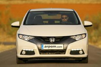 Fotos de coches Honda Civic