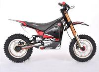 Fotos motos Oset MX10