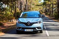 Fotos de coches Renault Grand Scénic
