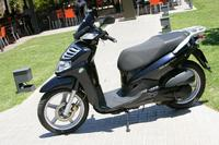 Fotos motos SYM HD 200 Evo