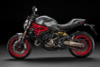 Fotos motos Ducati Monster 821 2017