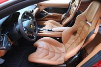 Fotos de coches Ferrari F12berlinetta