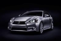 Fotos de coches Lexus GS