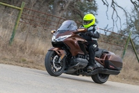 Fotos motos Honda GL1800 Gold Wing