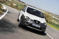 Fotos de coches SEAT Altea Freetrack