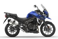 Fotos motos Triumph Tiger Explorer XRx Low