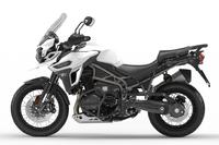 Fotos motos Triumph Tiger Explorer XCx Low