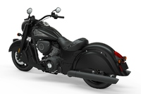 Fotos motos Indian Chief Dark Horse 2019