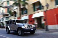 Fotos de coches Jeep Wrangler