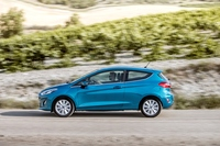 Fotos de coches Ford Fiesta