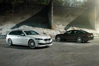 Fotos de coches Alpina D5