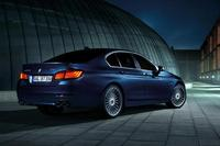 Fotos de coches Alpina B5