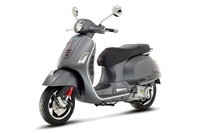 Fotos motos Vespa GTS 125 ie SuperSport ABS ASR