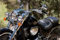 Fotos motos Indian Chief Classic