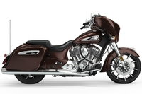 Fotos motos Indian Chieftain Limited 2019