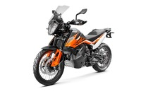 Fotos motos KTM 790 Adventure