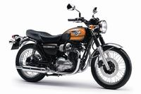 Fotos motos Kawasaki W800 Final Edition