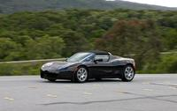 Fotos de coches Tesla Roadster