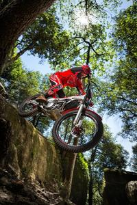 Fotos motos Montesa Cota 4RT260