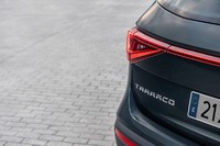 Fotos de coches SEAT Tarraco