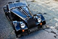Fotos de coches Morgan 4/4