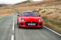 Fotos de coches Jaguar F-Type