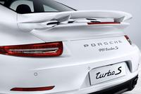 Fotos de coches Porsche 911 Turbo