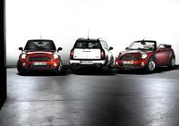 Fotos de coches MINI MINI Clubman