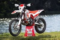 Fotos motos Beta RR 300 2T 2018
