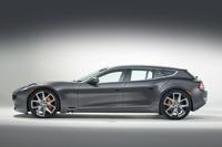Fotos de coches Fisker Surf