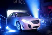 Fotos de coches Buick Regal