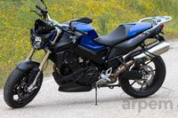 Fotos motos BMW F 800 R