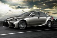 Fotos de coches Lexus IS