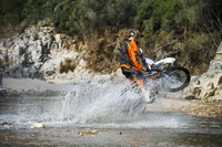 Fotos motos KTM 250 EXC‑F Six Days