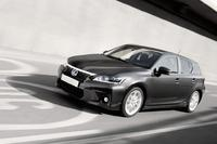 Fotos de coches Lexus CT
