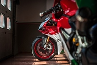 Fotos motos Ducati 1299 Panigale R Final Edition