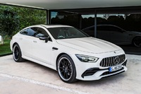Fotos de coches Mercedes-Benz AMG GT