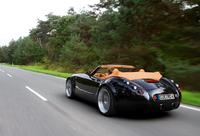 Fotos de coches Wiesmann MF4