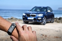 Fotos de coches BMW X3