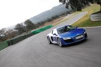 Fotos de coches Audi R8