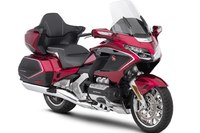 Fotos motos Honda GL1800 Gold Wing Tour